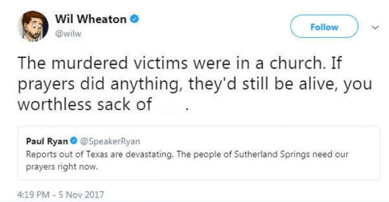 WheatonTweet